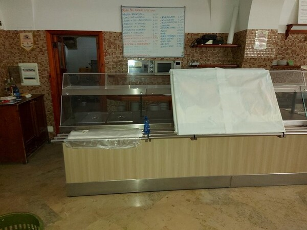 1#5829 Arredi e attrezzature per la ristorazione in vendita - foto 42
