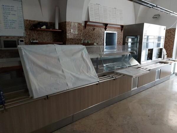 1#5829 Arredi e attrezzature per la ristorazione in vendita - foto 43