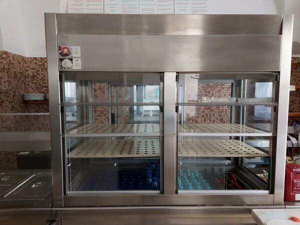 1#5829 Arredi e attrezzature per la ristorazione in vendita - foto 44
