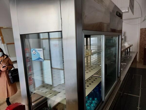 1#5829 Arredi e attrezzature per la ristorazione in vendita - foto 46