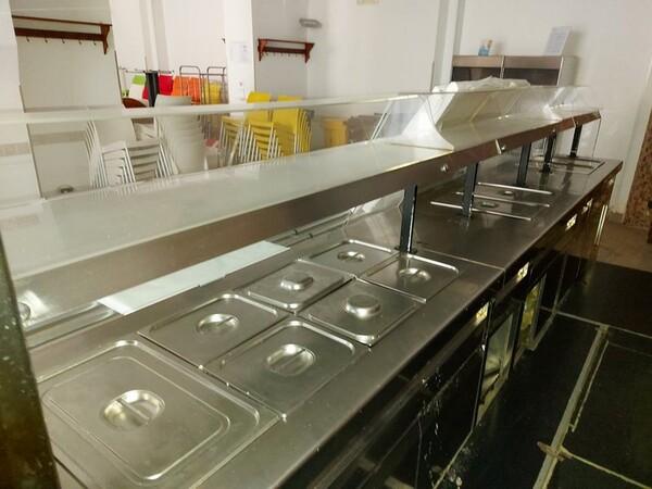 1#5829 Arredi e attrezzature per la ristorazione in vendita - foto 47