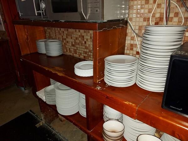 1#5829 Arredi e attrezzature per la ristorazione in vendita - foto 49