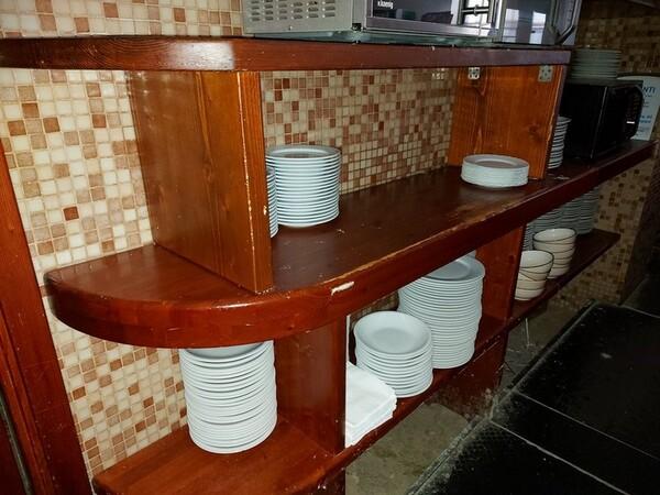 1#5829 Arredi e attrezzature per la ristorazione in vendita - foto 50