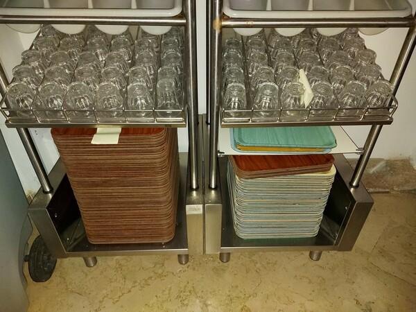 1#5829 Arredi e attrezzature per la ristorazione in vendita - foto 53