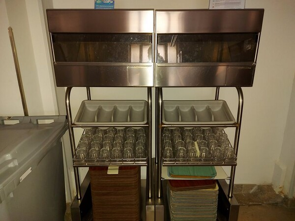 1#5829 Arredi e attrezzature per la ristorazione in vendita - foto 54