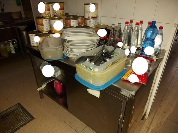 1#5829 Arredi e attrezzature per la ristorazione in vendita - foto 58