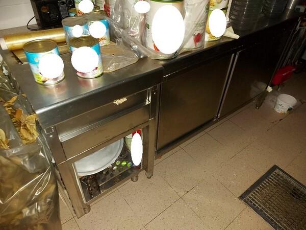 1#5829 Arredi e attrezzature per la ristorazione in vendita - foto 61