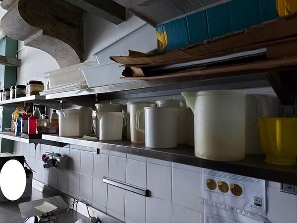 1#5829 Arredi e attrezzature per la ristorazione in vendita - foto 67