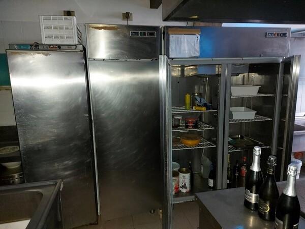 1#5829 Arredi e attrezzature per la ristorazione in vendita - foto 71