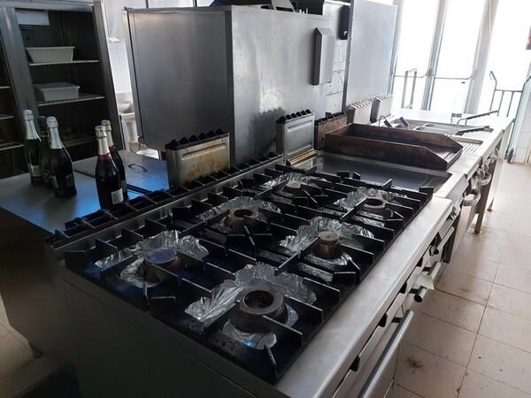 1#5829 Arredi e attrezzature per la ristorazione in vendita - foto 72