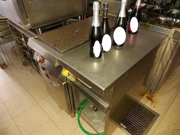1#5829 Arredi e attrezzature per la ristorazione in vendita - foto 74