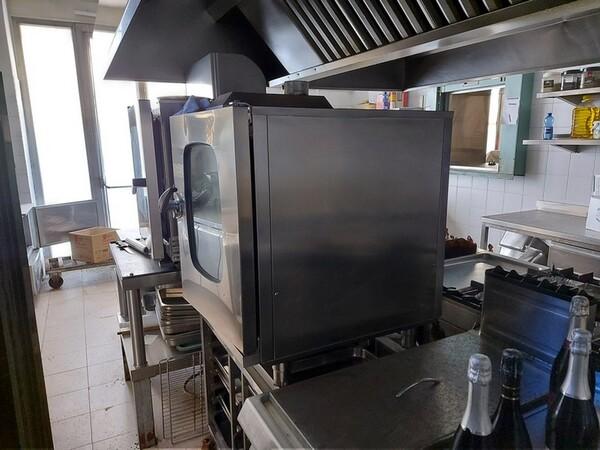 1#5829 Arredi e attrezzature per la ristorazione in vendita - foto 75