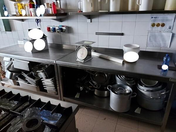1#5829 Arredi e attrezzature per la ristorazione in vendita - foto 76