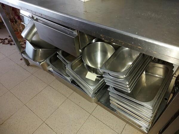1#5829 Arredi e attrezzature per la ristorazione in vendita - foto 78