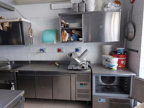 1#5829 Arredi e attrezzature per la ristorazione in vendita - foto 81