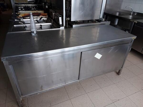 1#5829 Arredi e attrezzature per la ristorazione in vendita - foto 82
