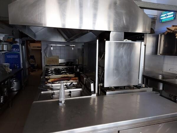 1#5829 Arredi e attrezzature per la ristorazione in vendita - foto 83