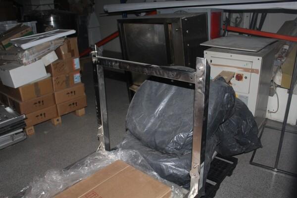 10#5832 Attrezzature e macchinari per ristorazione in vendita - foto 15