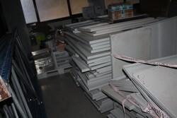 Fotocopiatrice Sharp e proiettore