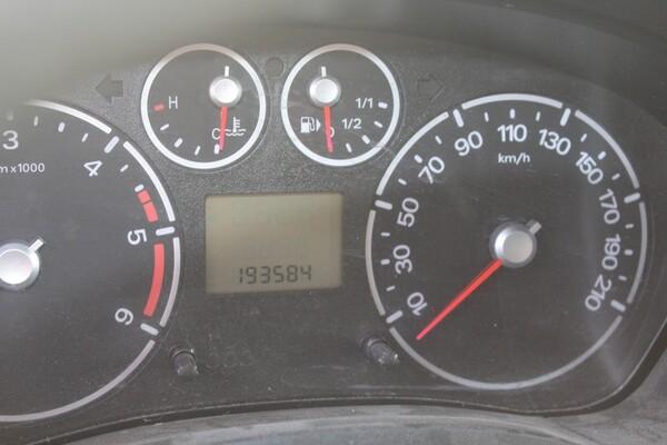 14#5832 Autovettura Ford Transit in vendita - foto 10