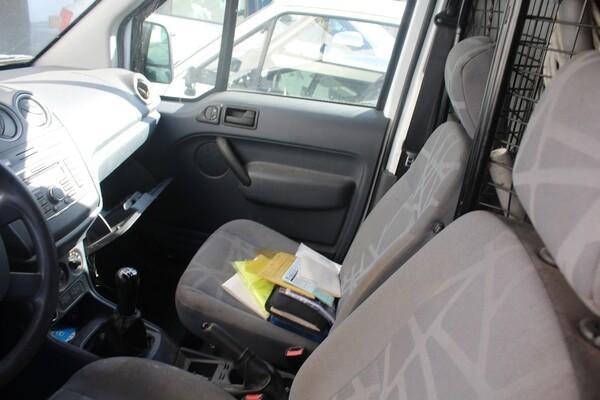 14#5832 Autovettura Ford Transit in vendita - foto 14