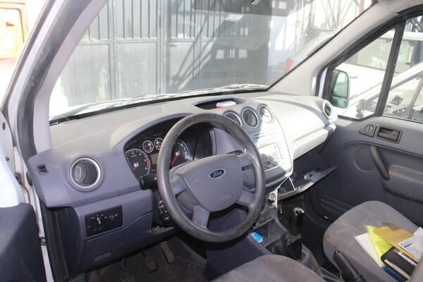 14#5832 Autovettura Ford Transit in vendita - foto 15