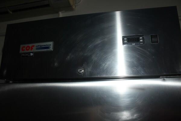 2#5832 Attrezzature e macchinari per ristorazione in vendita - foto 6