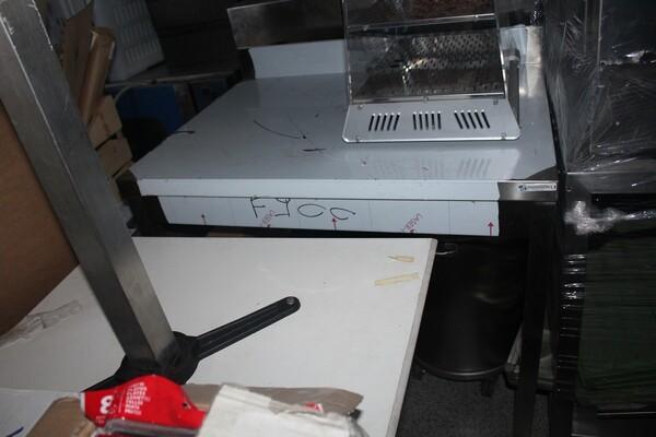 5#5832 Attrezzature e macchinari per ristorazione in vendita - foto 4