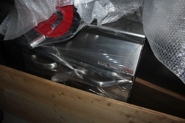 5#5832 Attrezzature e macchinari per ristorazione in vendita - foto 5