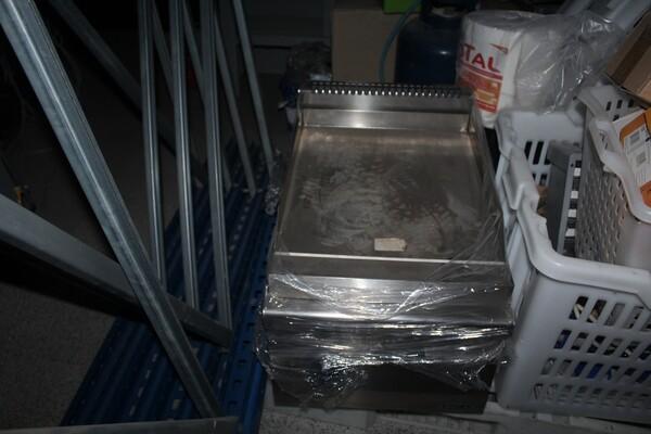 6#5832 Attrezzature e macchinari per ristorazione in vendita - foto 1