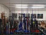 Canne ed attrezzature per la pesca - Lotto 4 (Asta 5833)