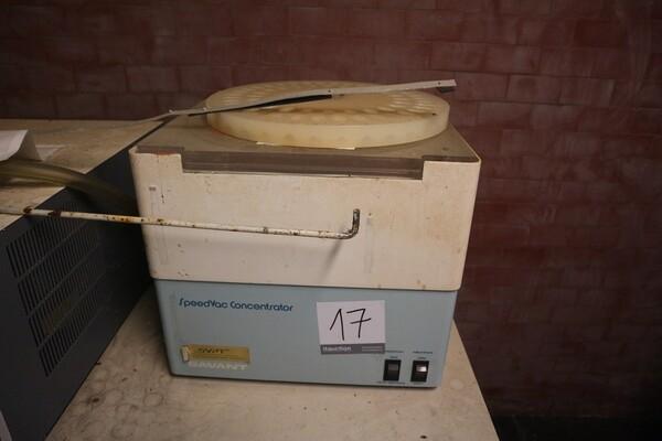 200#5836 Attrezzature da laboratorio in vendita - foto 1
