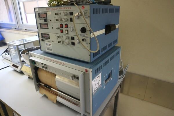 200#5836 Attrezzature da laboratorio in vendita - foto 9