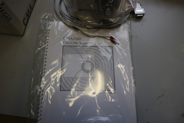 200#5836 Attrezzature da laboratorio in vendita - foto 12