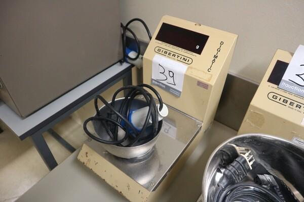 200#5836 Attrezzature da laboratorio in vendita - foto 14