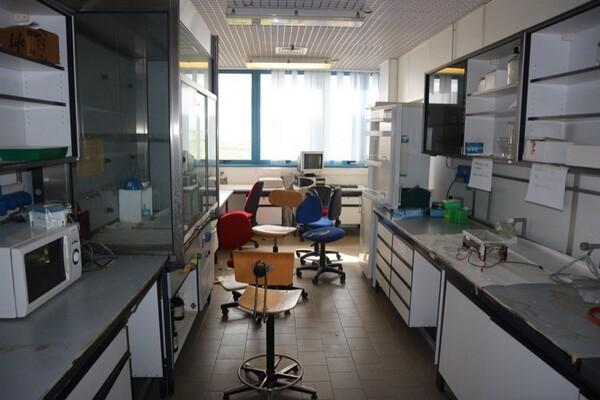 203#5836 Strumenti e arredi per laboratorio in vendita - foto 5