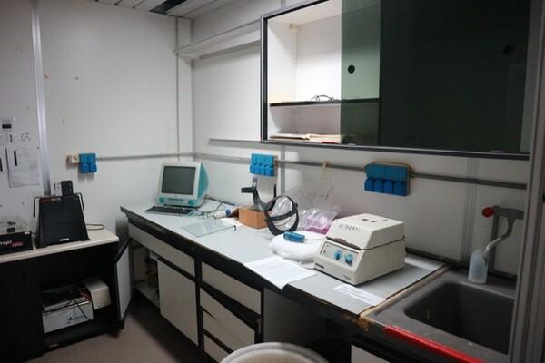 203#5836 Strumenti e arredi per laboratorio in vendita - foto 9