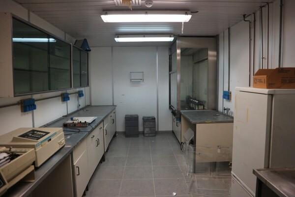 203#5836 Strumenti e arredi per laboratorio in vendita - foto 10