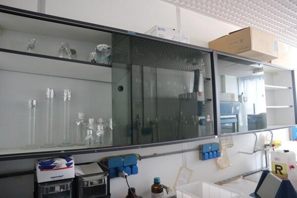 203#5836 Strumenti e arredi per laboratorio in vendita - foto 12