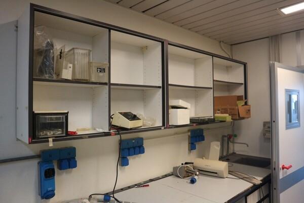 203#5836 Strumenti e arredi per laboratorio in vendita - foto 13