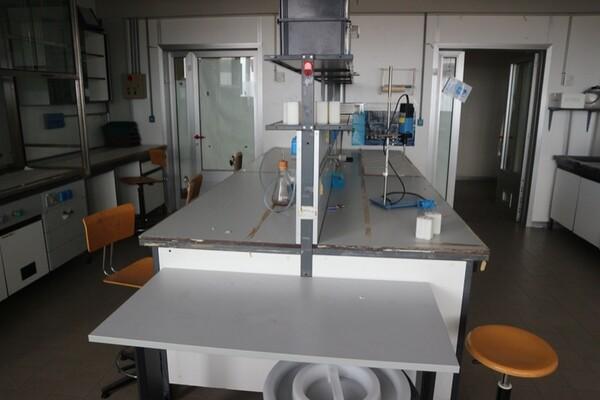203#5836 Strumenti e arredi per laboratorio in vendita - foto 29
