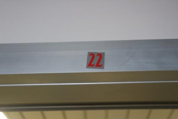 203#5836 Strumenti e arredi per laboratorio in vendita - foto 36