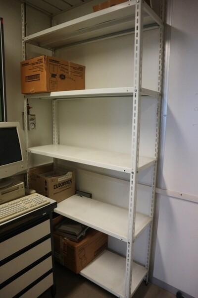 203#5836 Strumenti e arredi per laboratorio in vendita - foto 40