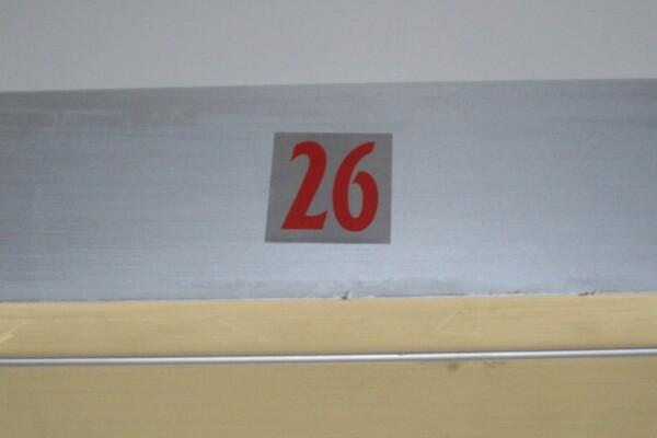 203#5836 Strumenti e arredi per laboratorio in vendita - foto 41