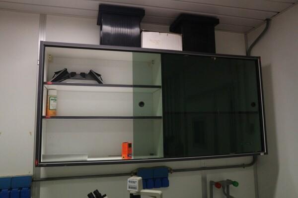 203#5836 Strumenti e arredi per laboratorio in vendita - foto 44