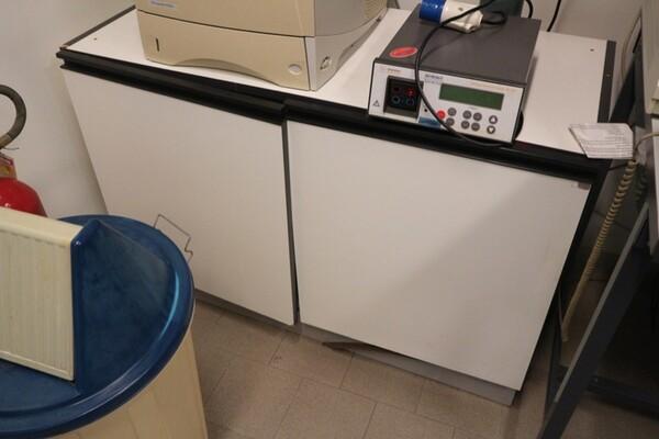 203#5836 Strumenti e arredi per laboratorio in vendita - foto 68
