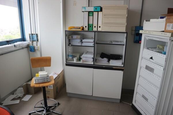 203#5836 Strumenti e arredi per laboratorio in vendita - foto 77