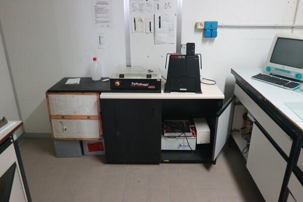 203#5836 Strumenti e arredi per laboratorio in vendita - foto 81