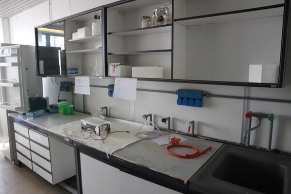 203#5836 Strumenti e arredi per laboratorio in vendita - foto 92
