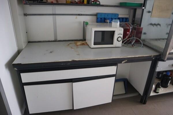 203#5836 Strumenti e arredi per laboratorio in vendita - foto 94